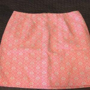 Adorable summer mini skirt